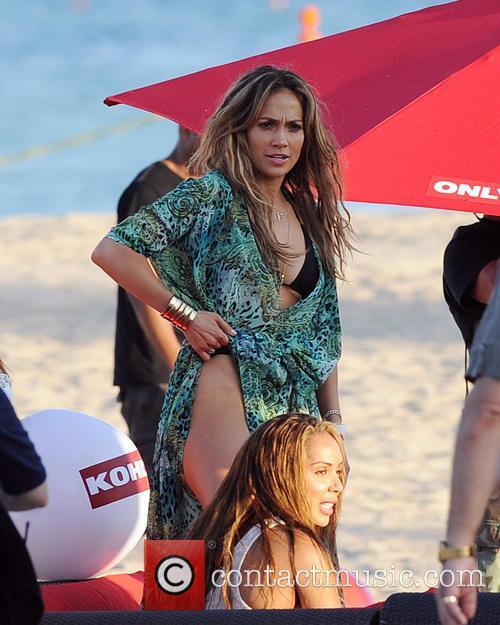 Jennifer Lopez 91