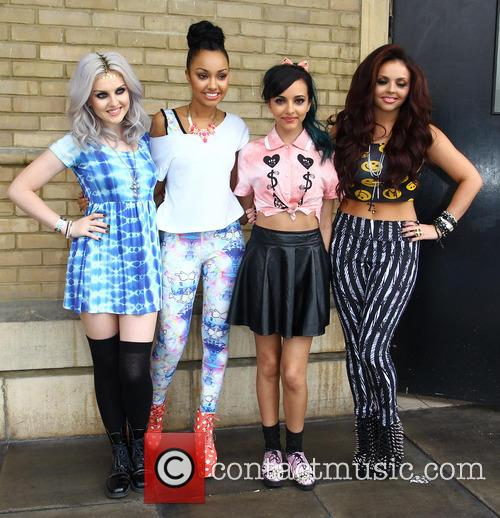 Perrie Edwards, Jade Thirlwall, Jesy Nelson and Leigh-anne Pinnock 4