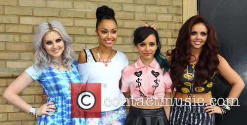 Perrie Edwards, Jade Thirlwall, Jesy Nelson and Leigh-anne Pinnock 1