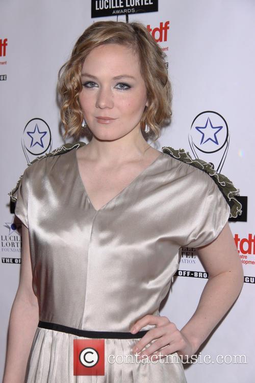 Louisa Krause 2