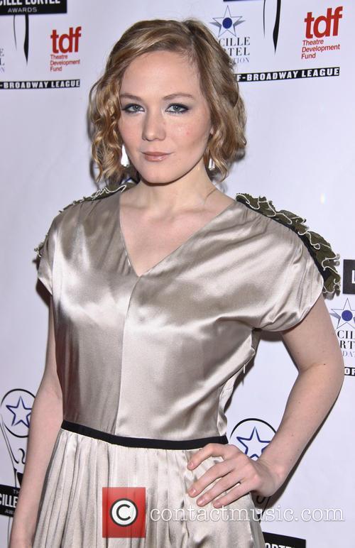 Louisa Krause 1