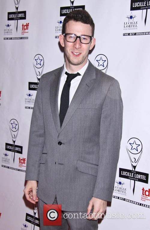 nick bliemaier 28th annual lucille lortel awards 3644819
