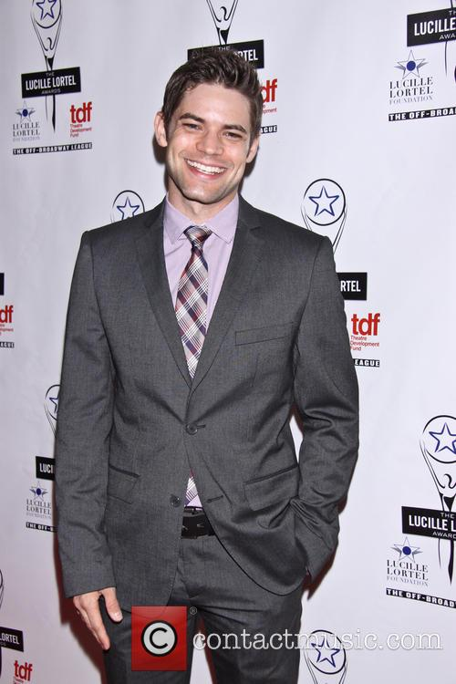 jeremy jordan 28th annual lucille lortel awards 3648049