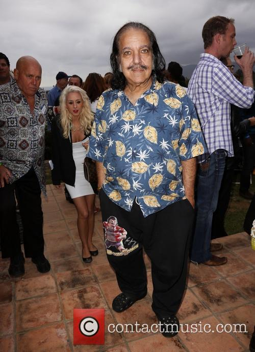 ron jeremy launch of mangria white peach 3646527