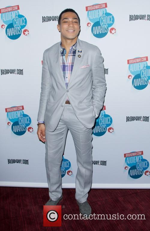 2013 Broadway com Audience Choice Awards