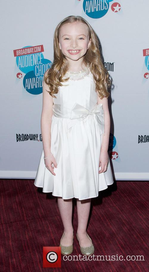 guest the 2013 broadwaycom audience choice awards 3644723