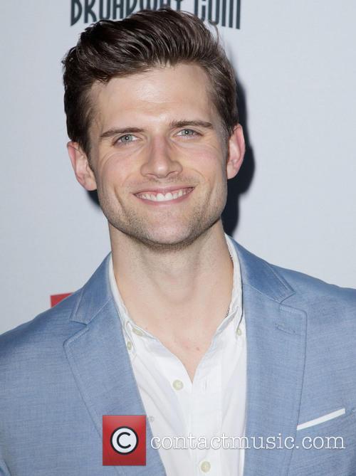 Kyle Dean Massey 1