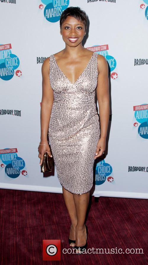 The 2013 Broadway.com Audience Choice Awards