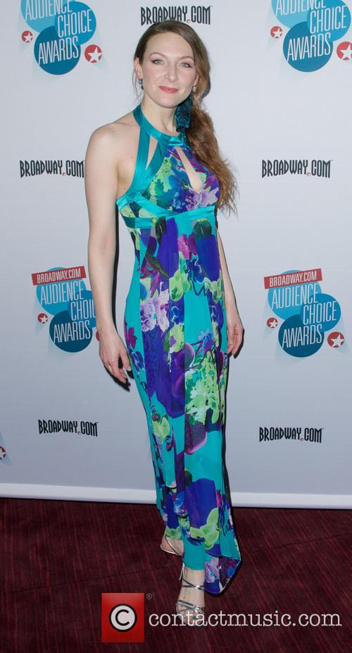 The 2013 Broadway.com Audience Choice Awards | 18 Pictures ...
