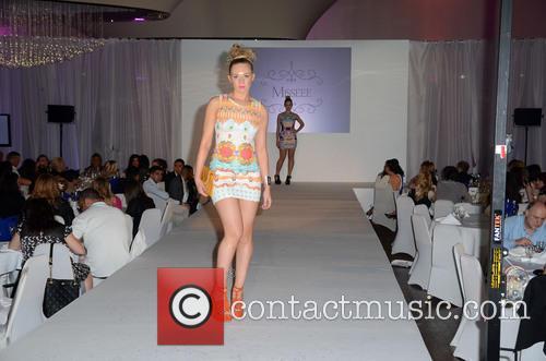 model essex fashion week 2013 3648741