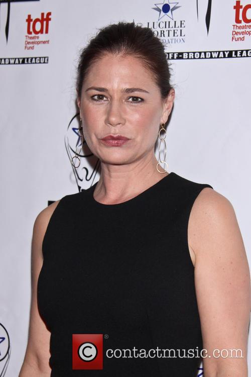 maura tierney 28th annual lucille lortel awards 3643777