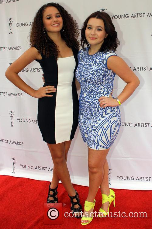 34th Annual Young Artist Awards