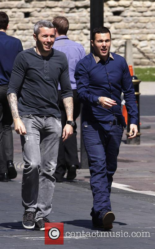 Kevin Mcnaughton and Don Cowie 3