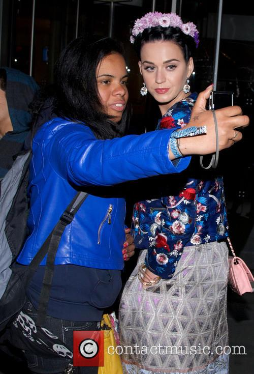 katy perry special screening of the great 3644005