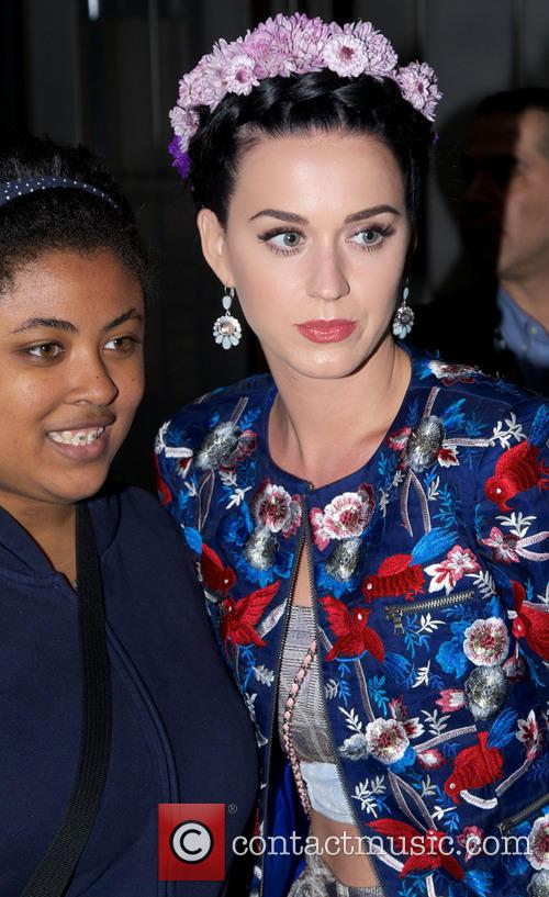 katy perry special screening of the great 3644009