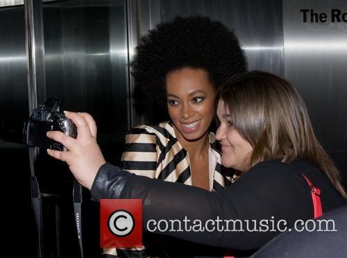 Solange Knowles 2