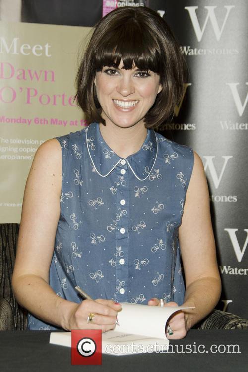 Dawn O'porter 6