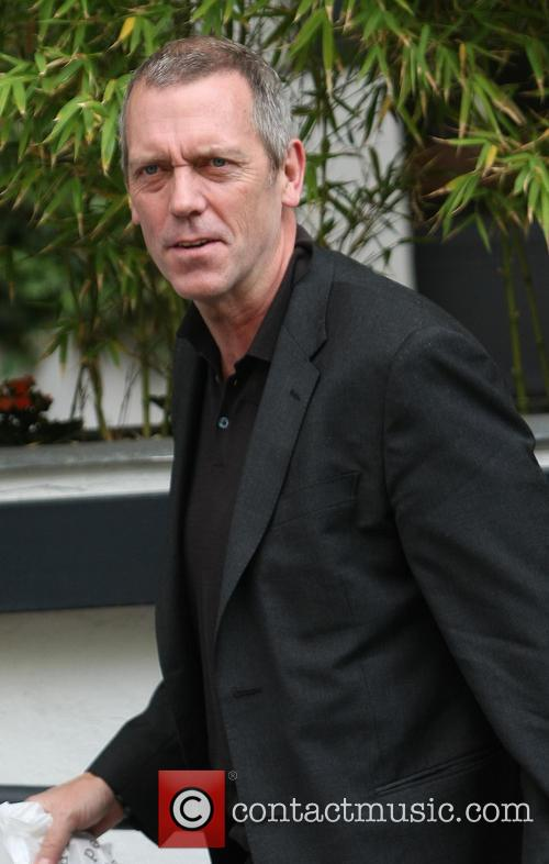 Hugh Laurie 1