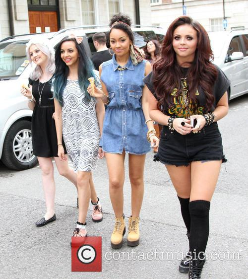 jesy nelson perrie edwards leigh anne pinnock jade thirlwall little mix 3646405