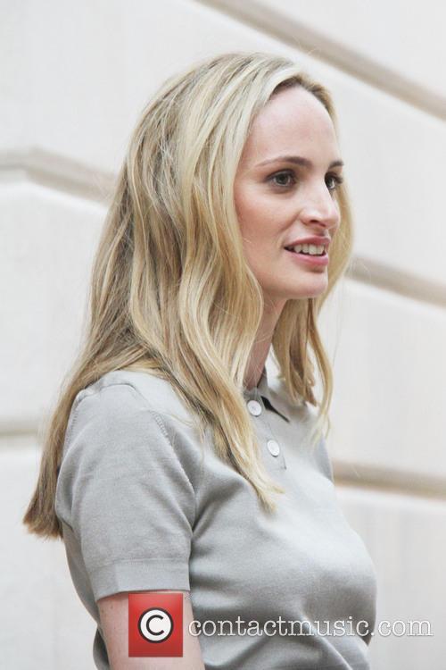 Lauren Santo Domingo 1
