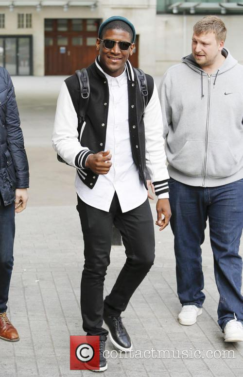 Labrinth and Timothy Mckenzie 3