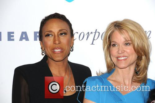 Robin Roberts and Paula Zahn 2