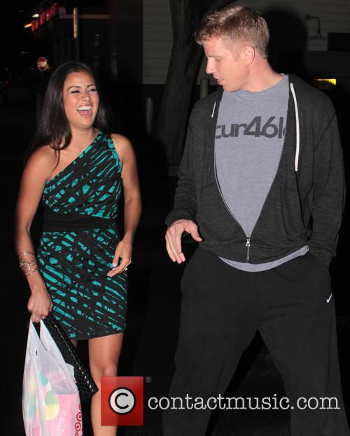 Sean Lowe and Catherine Guidici 10