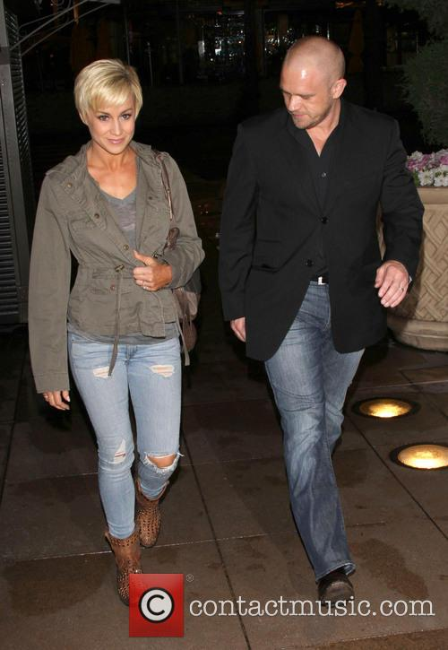 Kellie Pickler and Kyle Jacobs 3
