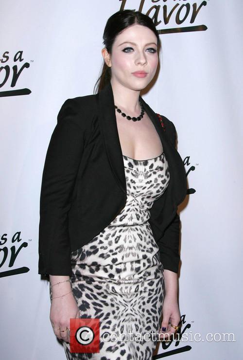 Michelle Trachtenberg 3