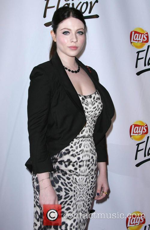 Michelle Trachtenberg 1