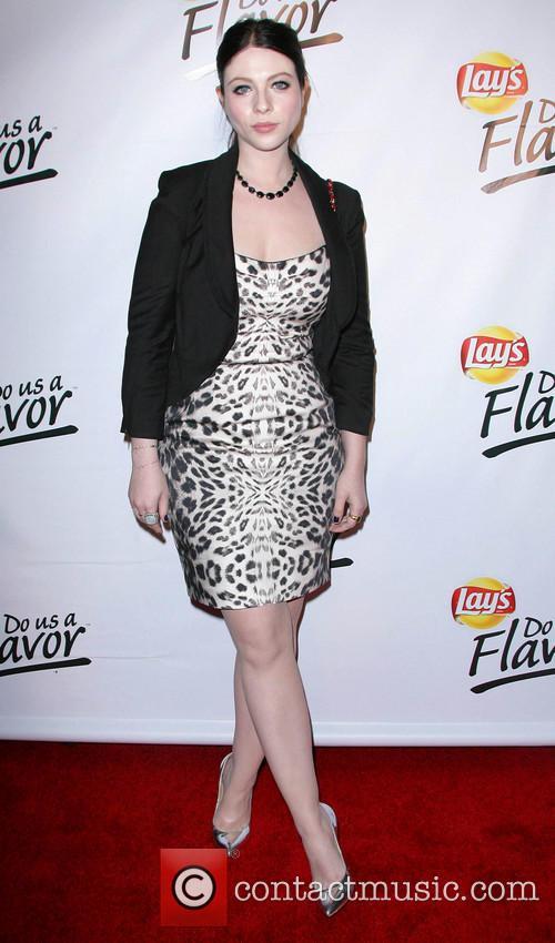 Michelle Trachtenberg 7