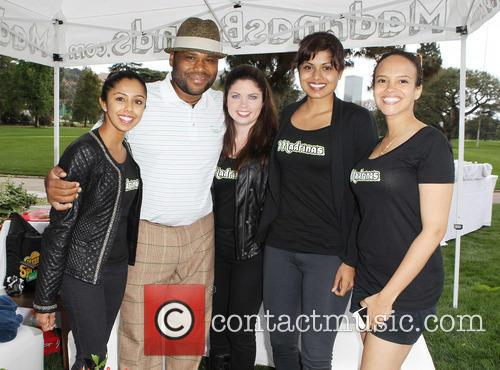 Anthony Anderson and Guests 1
