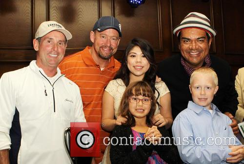 George Lopez and Guests 4