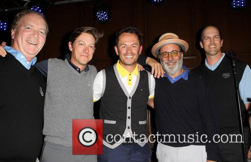 Greg Ellis, Andy Garcia and Guests 1