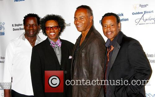 Ray Parker, Jr. and Guests 1