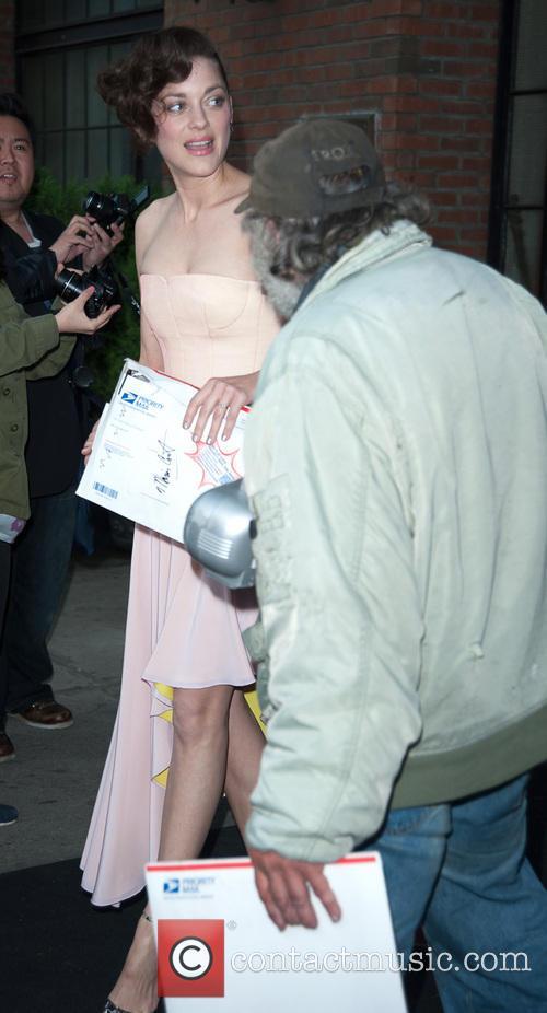 Marion Cotillard 1
