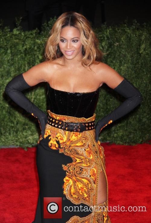 beyonce knowles punk chaos to couture costume 3646482