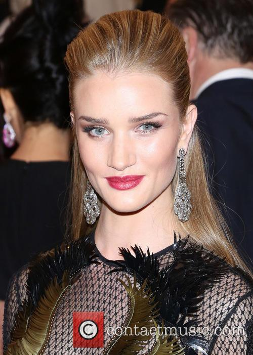rosie huntington whiteley punk chaos to couture costume 3647059