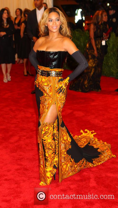 beyonce knowles punk chaos to couture costume 3649913
