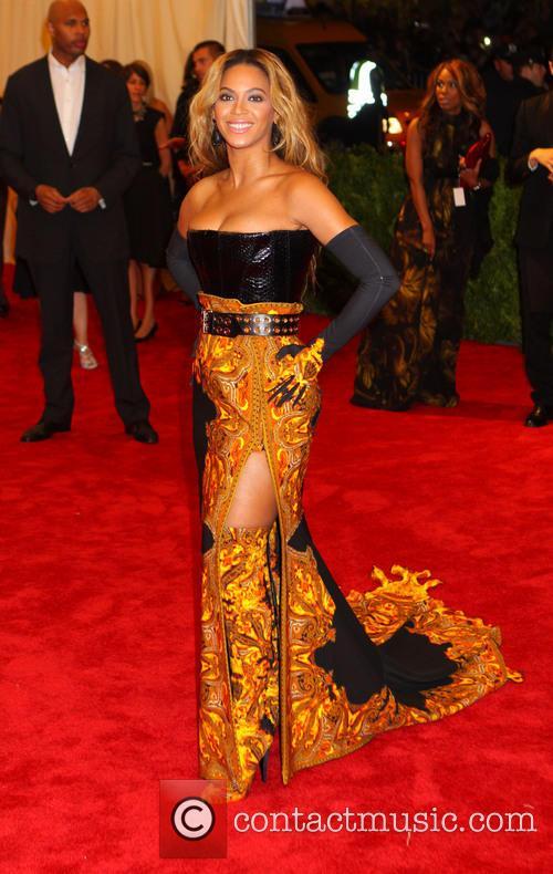 Beyonce PUNK