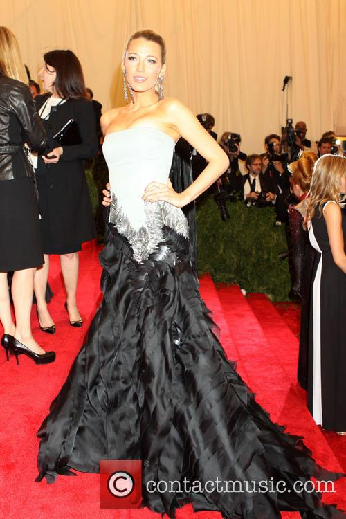 blake lively punk chaos to couture costume 3649871