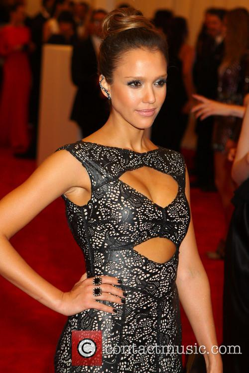 jessica alba punk chaos to couture costume 3649850