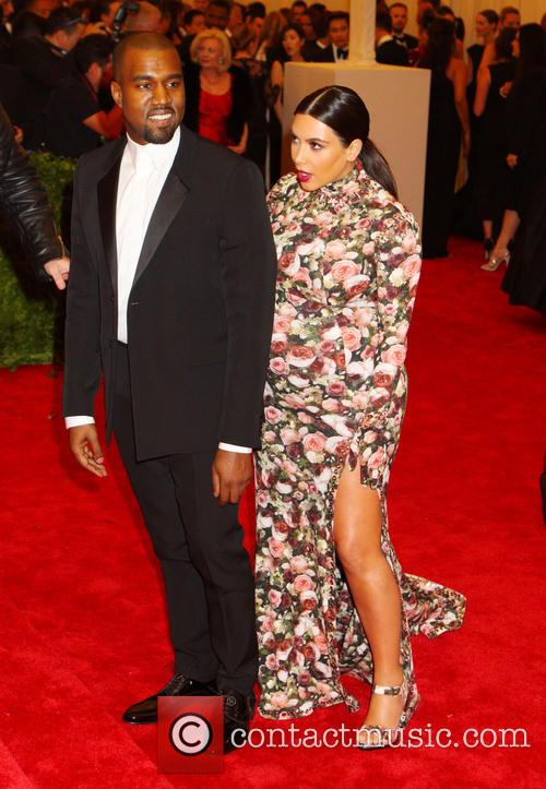 kim kardashian kanye west punk chaos to couture 3649873