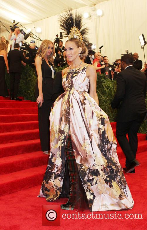sarah jessica parker punk chaos to couture 3649910