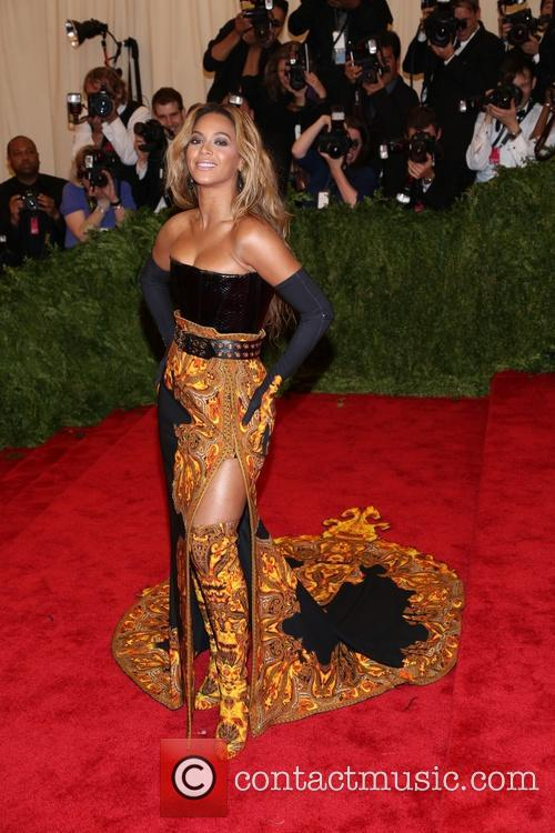 beyonce knowles punk chaos to couture costume 3646001