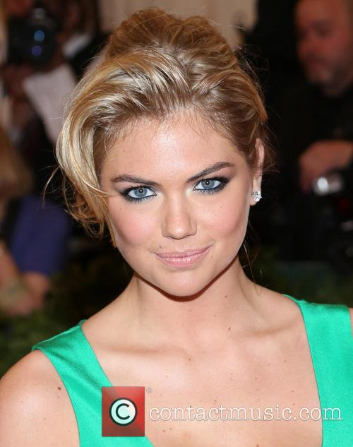 Kate Upton, PUNK: Chaos To Couture