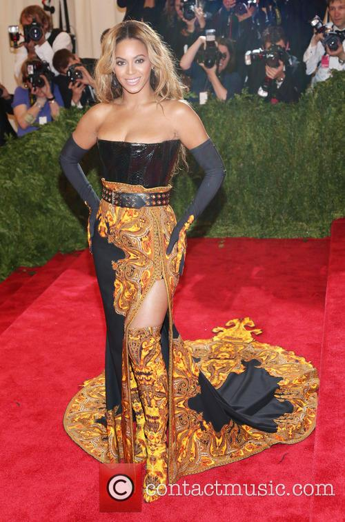 beyonce knowles punk chaos to couture costume 3645358