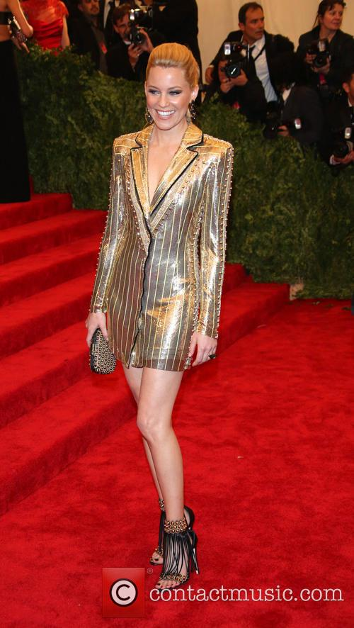 Elizabeth Banks, Metropolitan Museum of Art