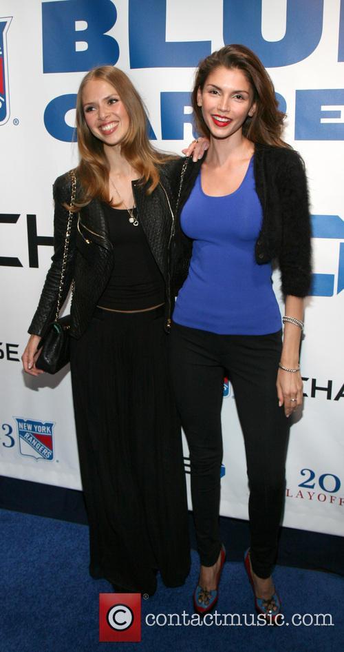 Natasha Bernard and Alejandra Cata 1
