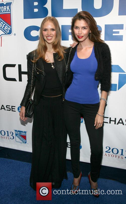 Natasha Bernard and Alejandra Cata 3